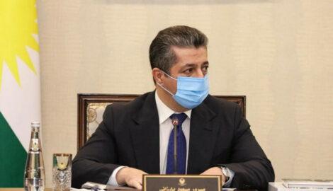 Ministerrat über Verhandlungen mit der Bundesregierung und Reformen