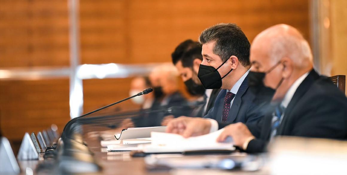 Ministerrat genehmigt Justiz- und Handelsgesetzesentwürfe