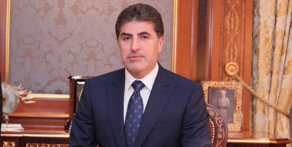 Brief des Präsidenten der Region Kurdistan an den Generalsekretär der Vereinten Nationen und den Sicherheitsrat