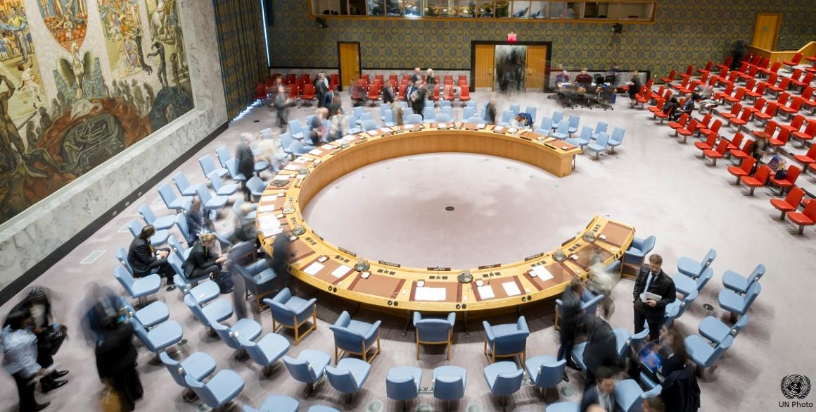 Verlängerung des UN-Missionsmandats im Irak