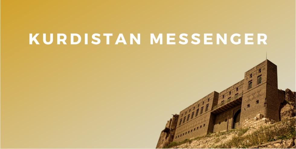 Kurdistan Messenger