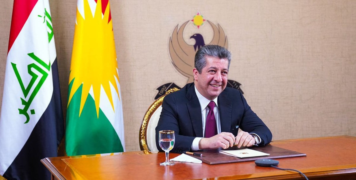 KRG resumes full salary payment of public employees